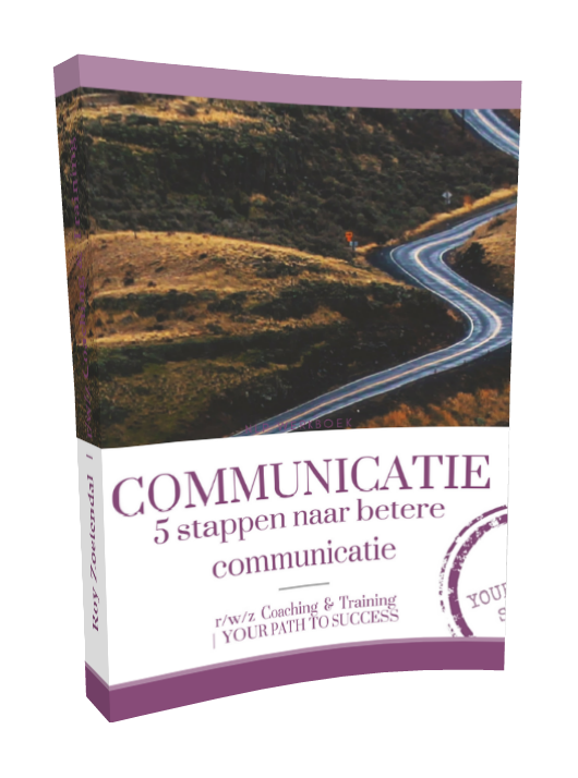 RWZ Werkboek + communicatie