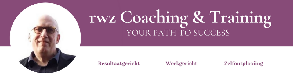 RWZ COACHING & TRAINING